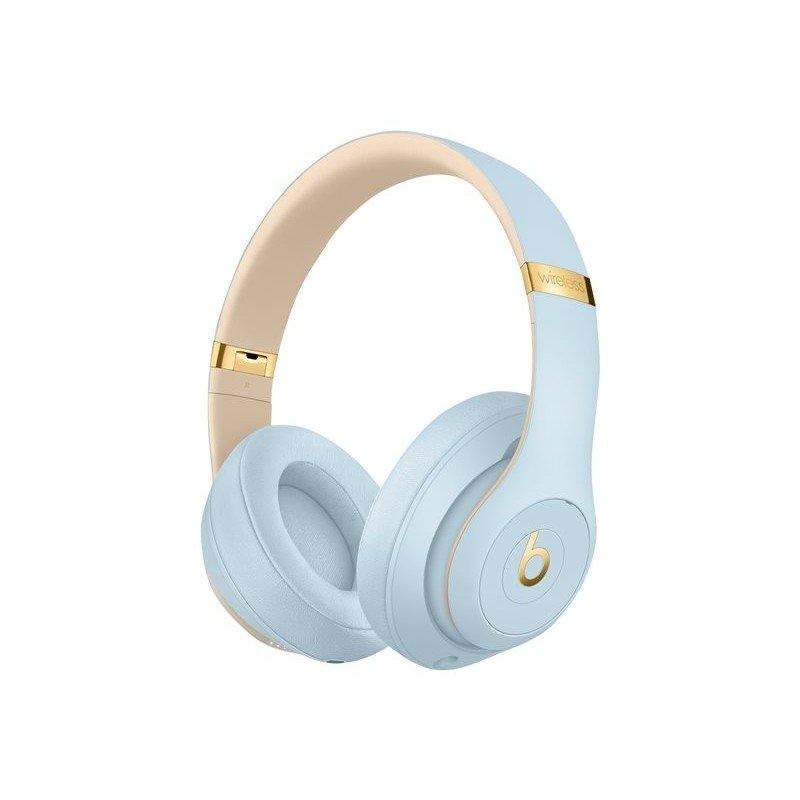 Beatsstudio 3 Wireless Crystal Blue