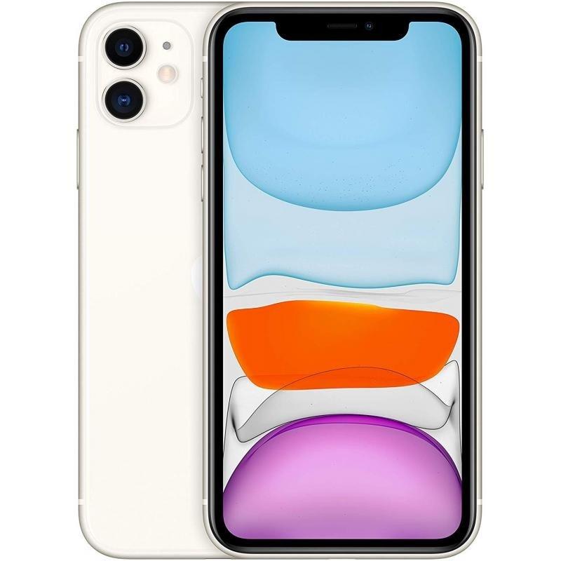 iPhone 11 128GB Blanco
