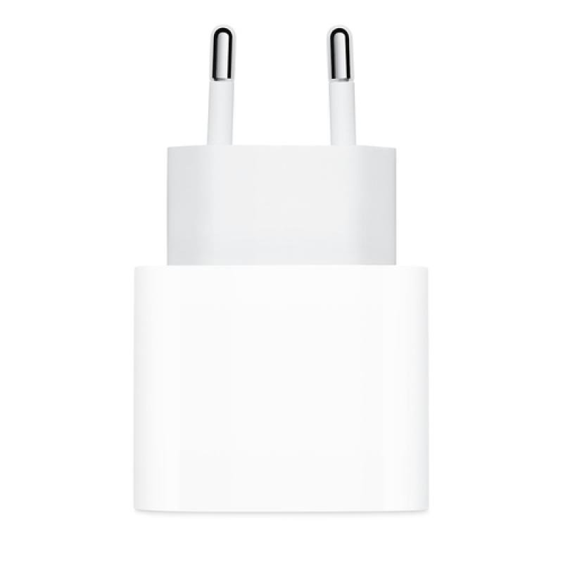Cargador Original Apple USB-C de 20W