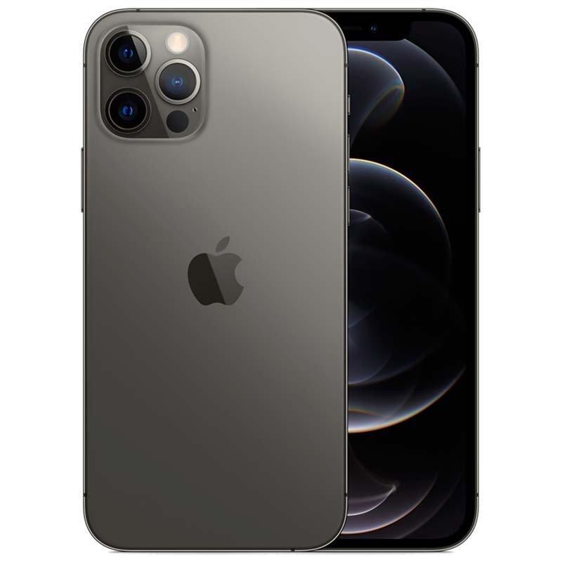iPhone 12 Pro 128Gb Negro