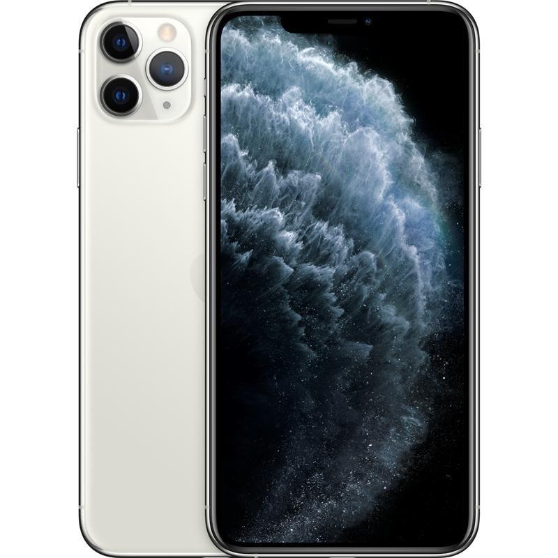 iPhone 11 Pro 256GB Plata