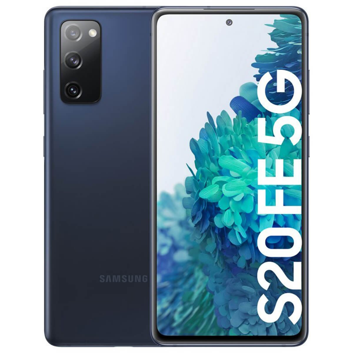 Samsung Galaxy S20 FE 5G 128Gb Azul