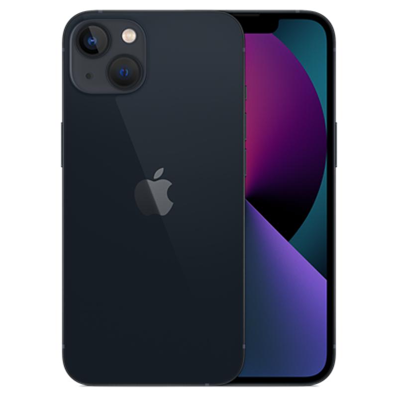 iphone 13 negro