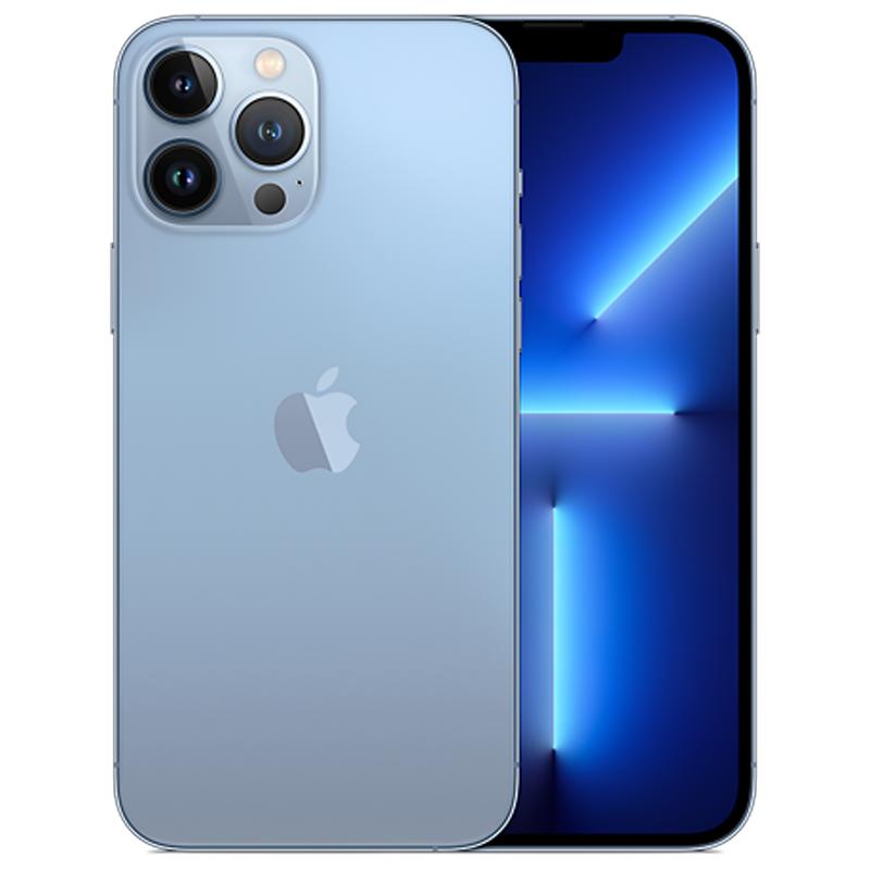 iphone 13 pro max azul
