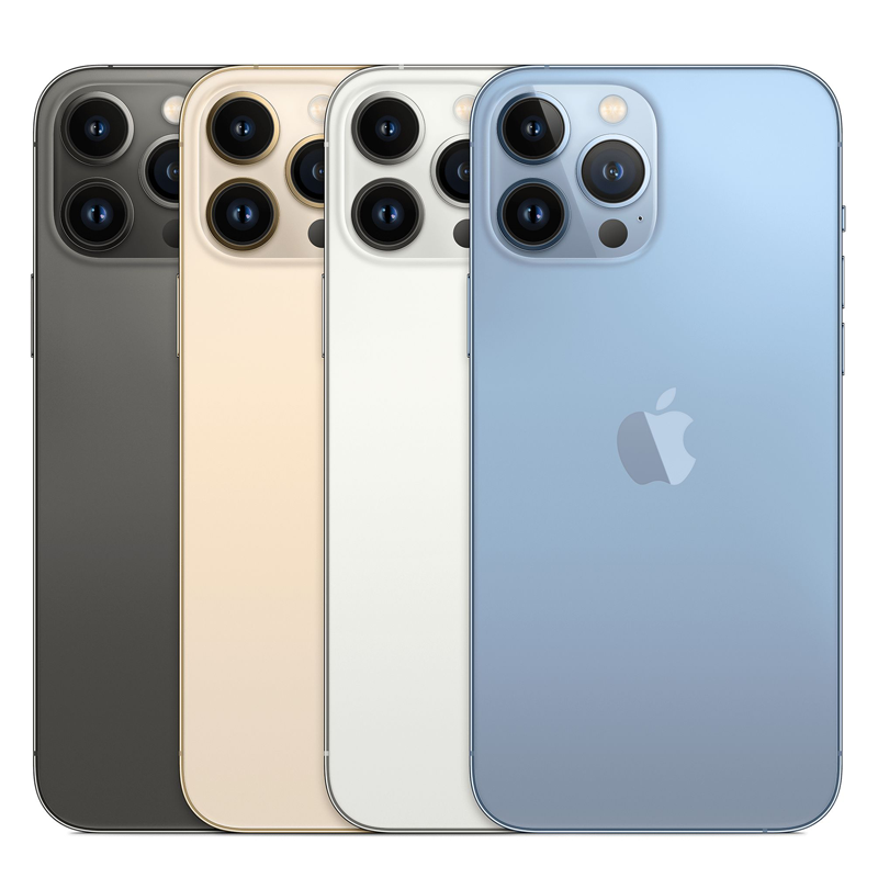 iphone 13 pro max categoría