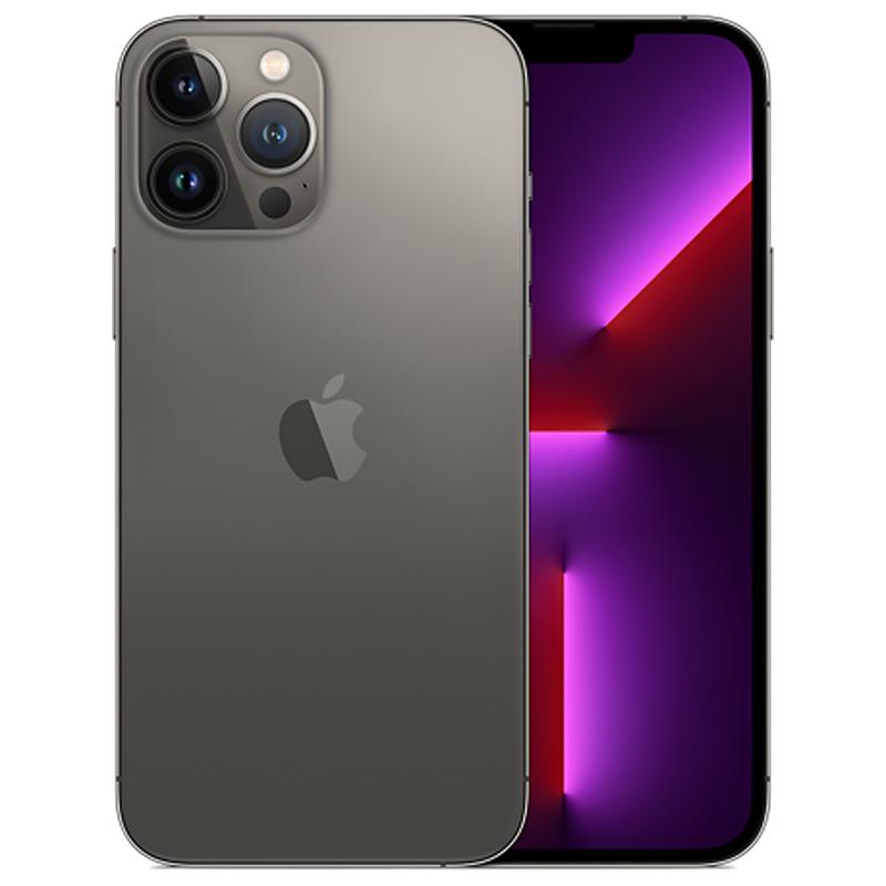 iphone 13 pro max negro